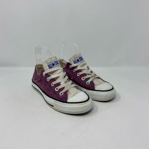 Converse CTAS LOVE Low Sneakers Womens Size 5